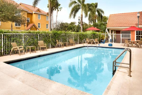 Towneplace Suites Fort Lauderdale