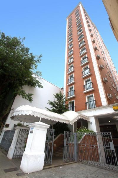 Augusta Park Hotel Sao Paulo