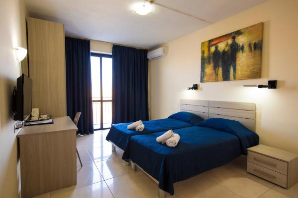 Relax Inn Hotel St Pauls Bay