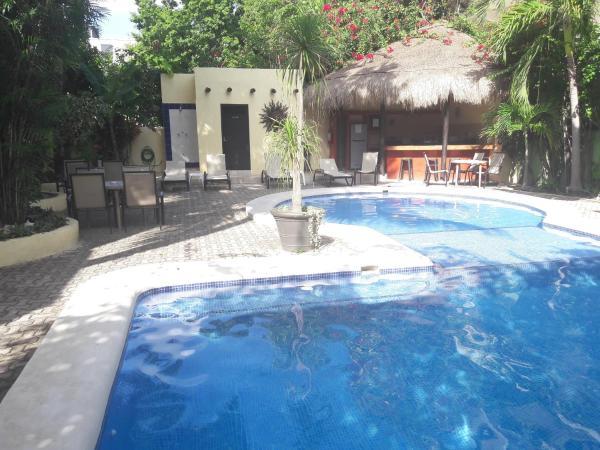 Hotel Lunasol Playa del Carmen