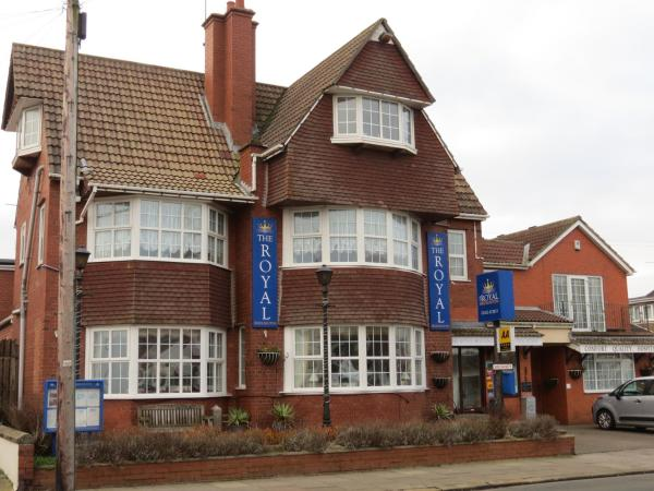 The Royal Hotel Bridlington