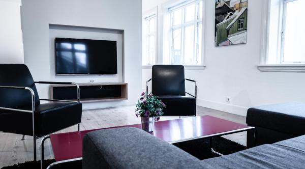 37 Apartments Reykjavik