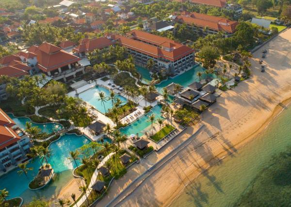 Conrad Resort Hotel Bali