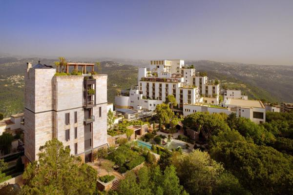 Grand Hills Spa And Hotel Beirut