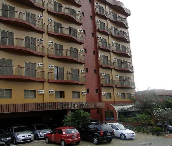 Hotel Aquarius do Vale