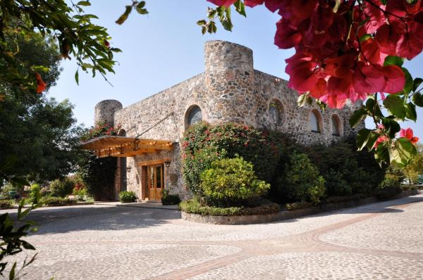 Hotel Hacienda Cantalagua Golf_1