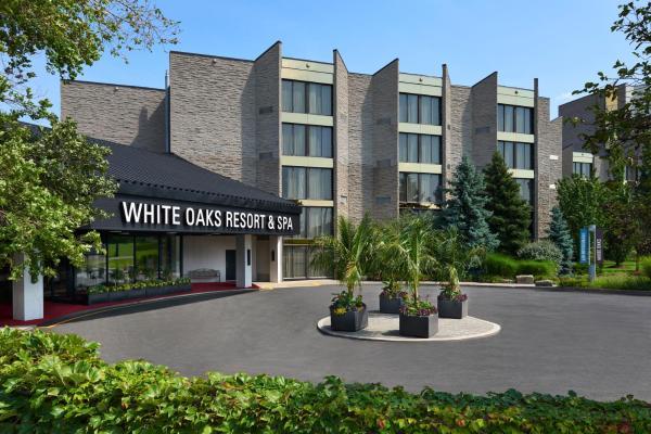 White Oaks Conference Resort Niagara Lake