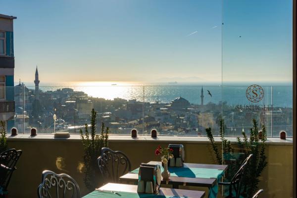 Sunlight Hotel Istanbul