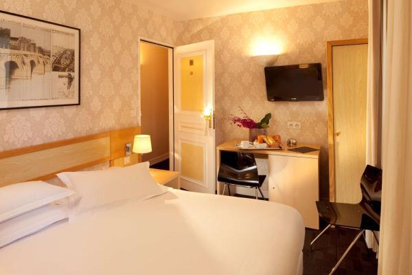 Best Western Bretagne Montparnasse Hotel Paris