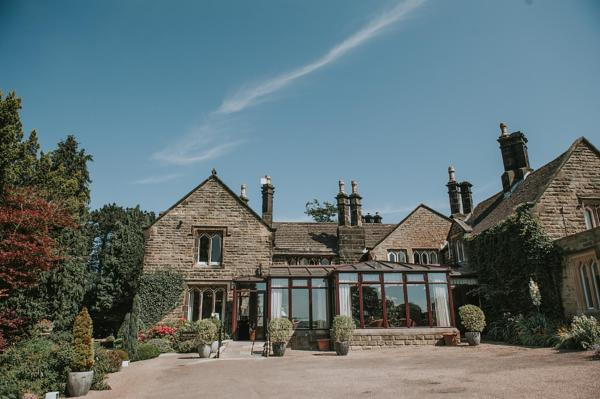 East Lodge Country House Hotel_1