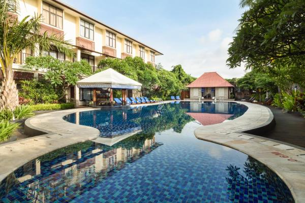Best Western Resort Kuta Bali