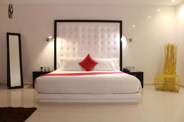 In Fashion Hotel Boutique Playa del Carmen