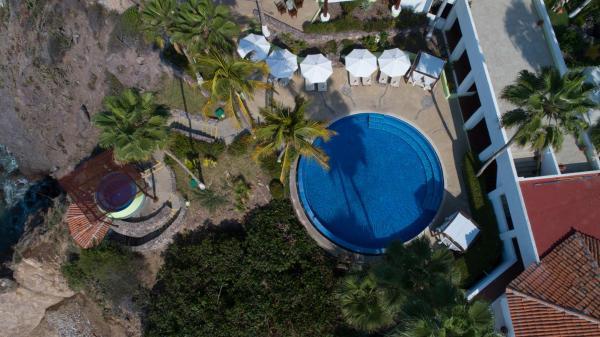 Punta Serena Spa & Villa Hotel Manzanillo