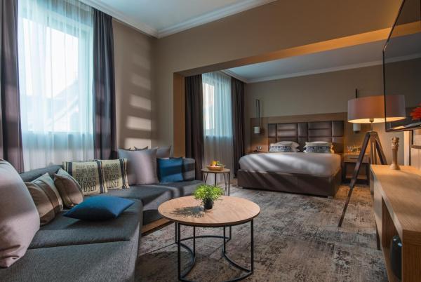Best Western Expo Hotel Sofia