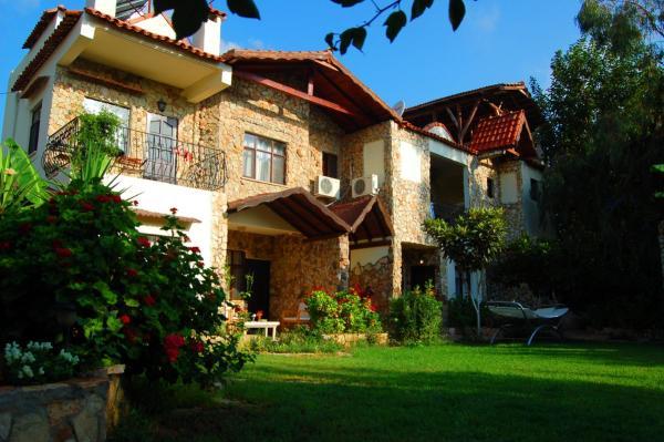 Villa Monte Hotel Antalya