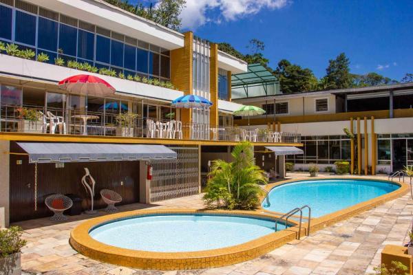 Casa do Sol Hotel_1