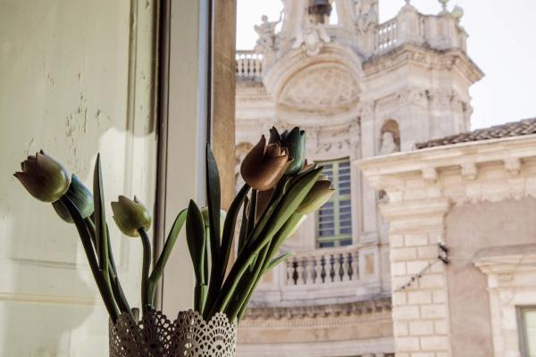 La Collegiata Hotel Catania