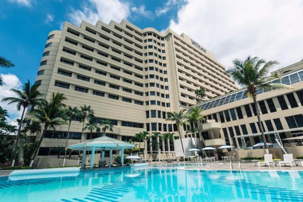 Hilton Colón Guayaquil
