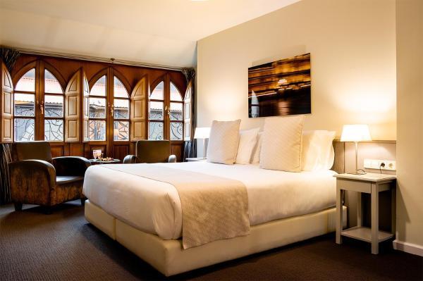 Hotel Room Mate Vega Salamanca