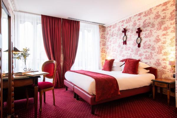 Villa Eugenie Hotel Paris