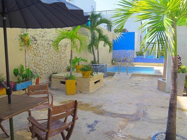 Toledo Hotel Cartagena de Indias