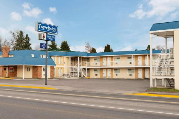 Travelodge Hotel Quesnel