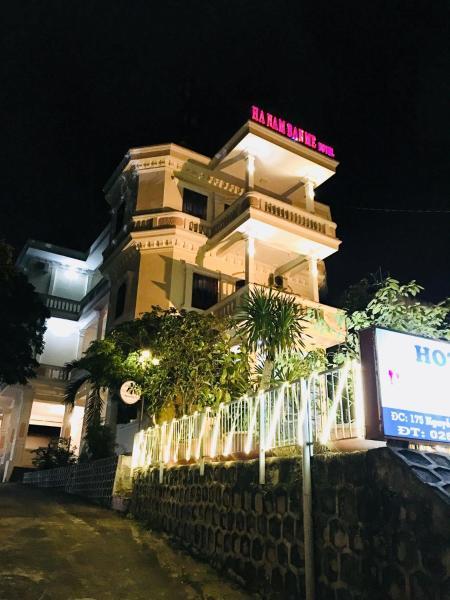 Hotel Ha Nam Ban Me