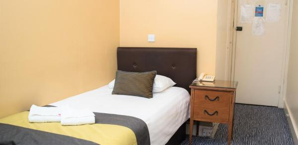 Rose Court Hotel - Marble Arch London