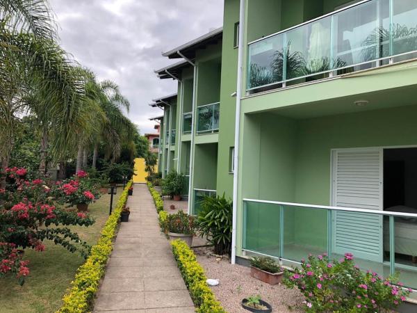 Paraíso do Santinho Apartamentos