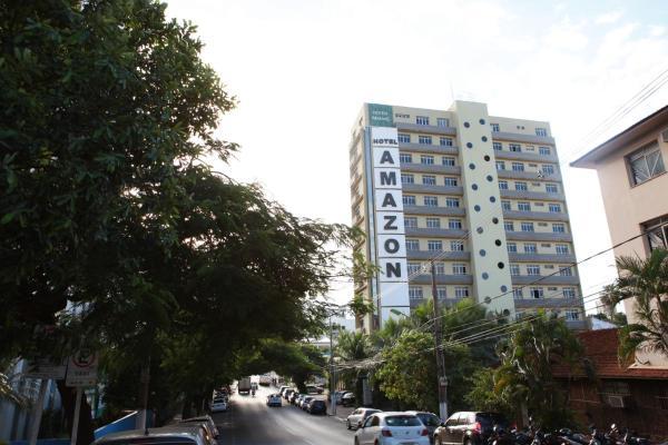 Amazon Plaza Hotel_1