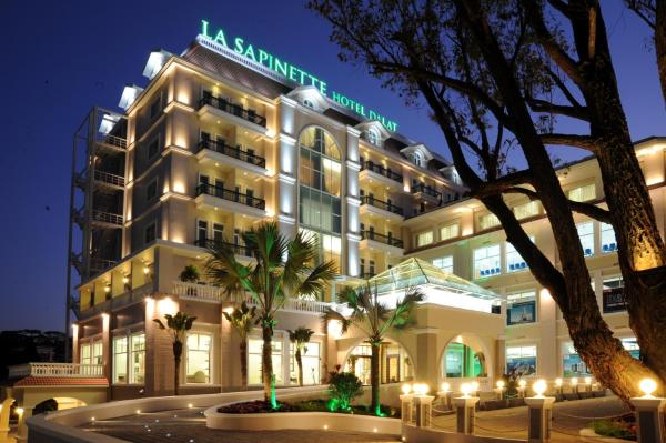 La Sapinette Hotel_1