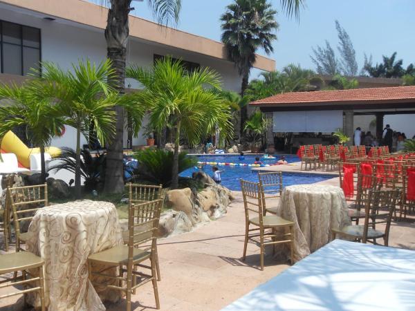 Hotel Poza Rica Inn_1