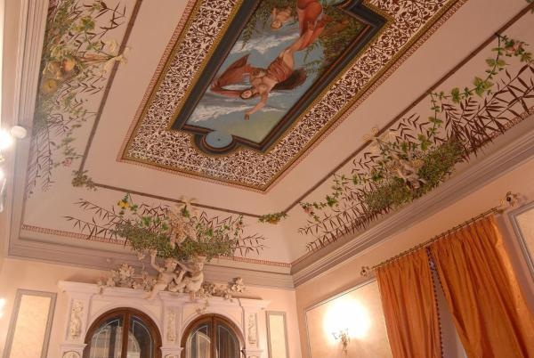 Hotel Gresi Catania