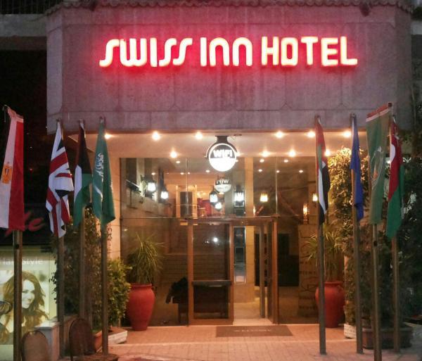 Swiss Inn Hotel