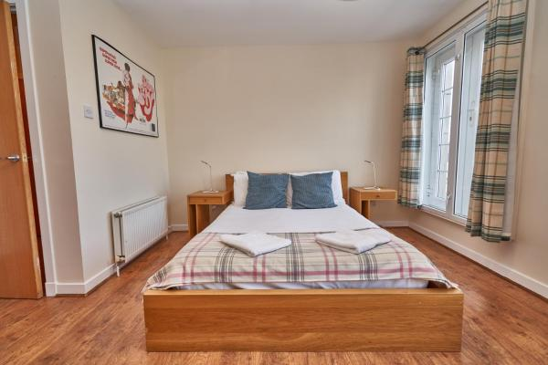 Lets Apartments Edinburgh