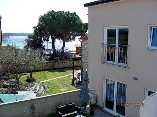 Apartment in Novigrad/Istrien 9642