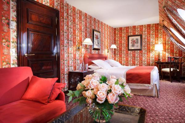 Hotel Franklin Roosevelt_1