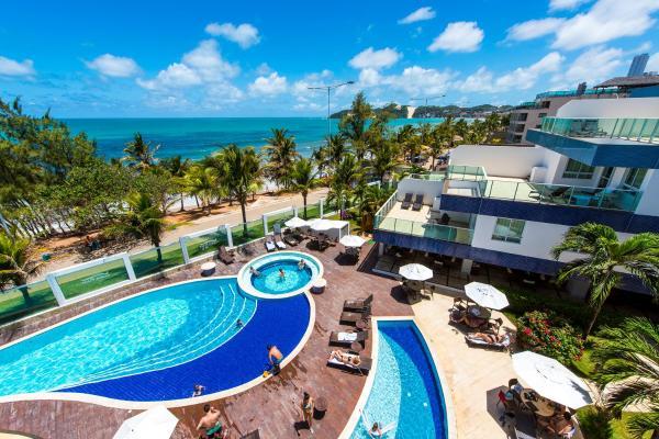 Coral Plaza Apart Hotel Natal