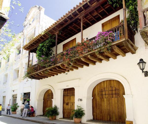 Alfiz Hotel Cartagena