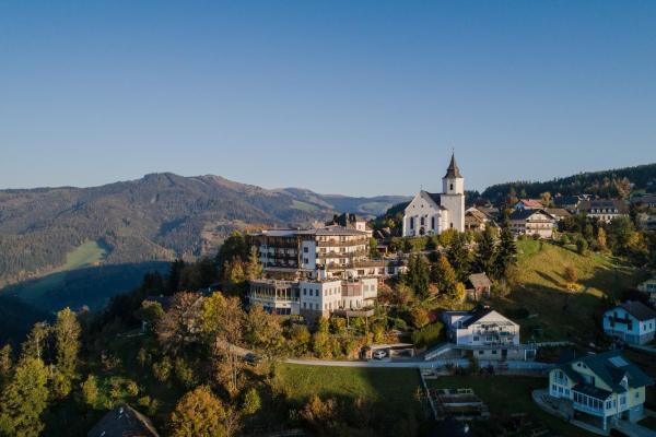 Wohlfühl Hotel Eder Sankt Kathrein am Offenegg