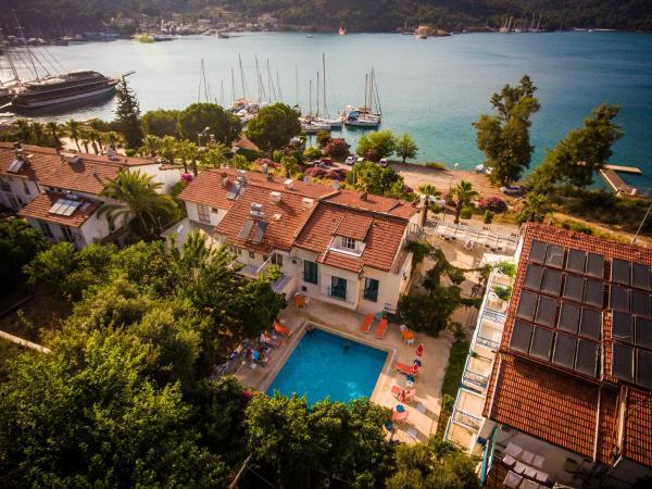 Levent Hotel Fethiye_1