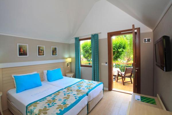 Can Garden Side Hotel Antalya