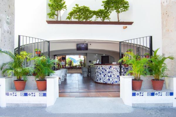 Hotel Hacienda De Vallarta Puerto Vallarta