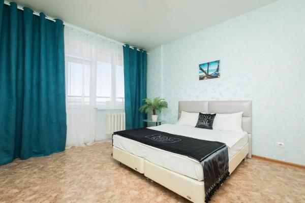 Apartment Na Belinskogo 11/66 Park