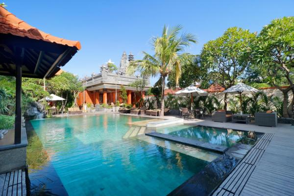 Adi Dharma Cottages Bali