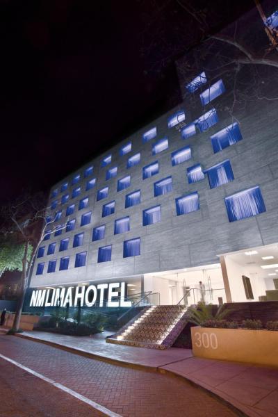 NM Hotel Lima (Peru)