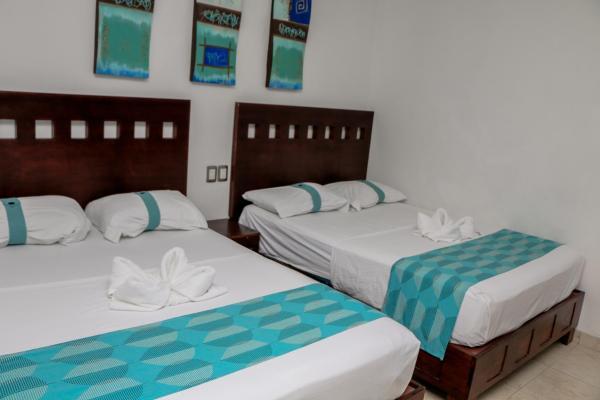 Playa Linda Hotel_1