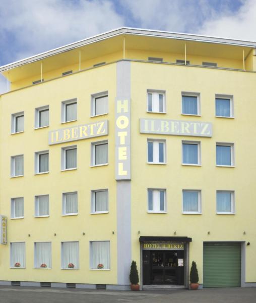 Hotel Ilbertz Garni_1