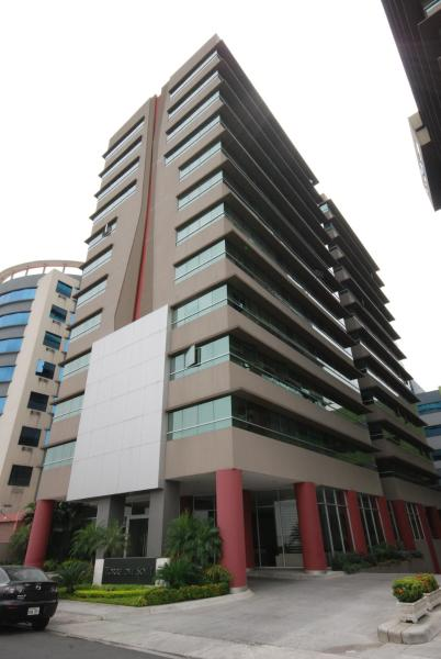 Elite Building Suite 907