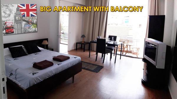 Ledras Central Apartments